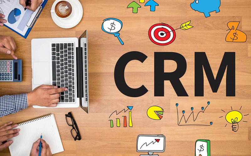 Phần mềm chuyển đổi số - Giải pháp vận hành tối ưu cho cho bộ phận bán hàng marketing