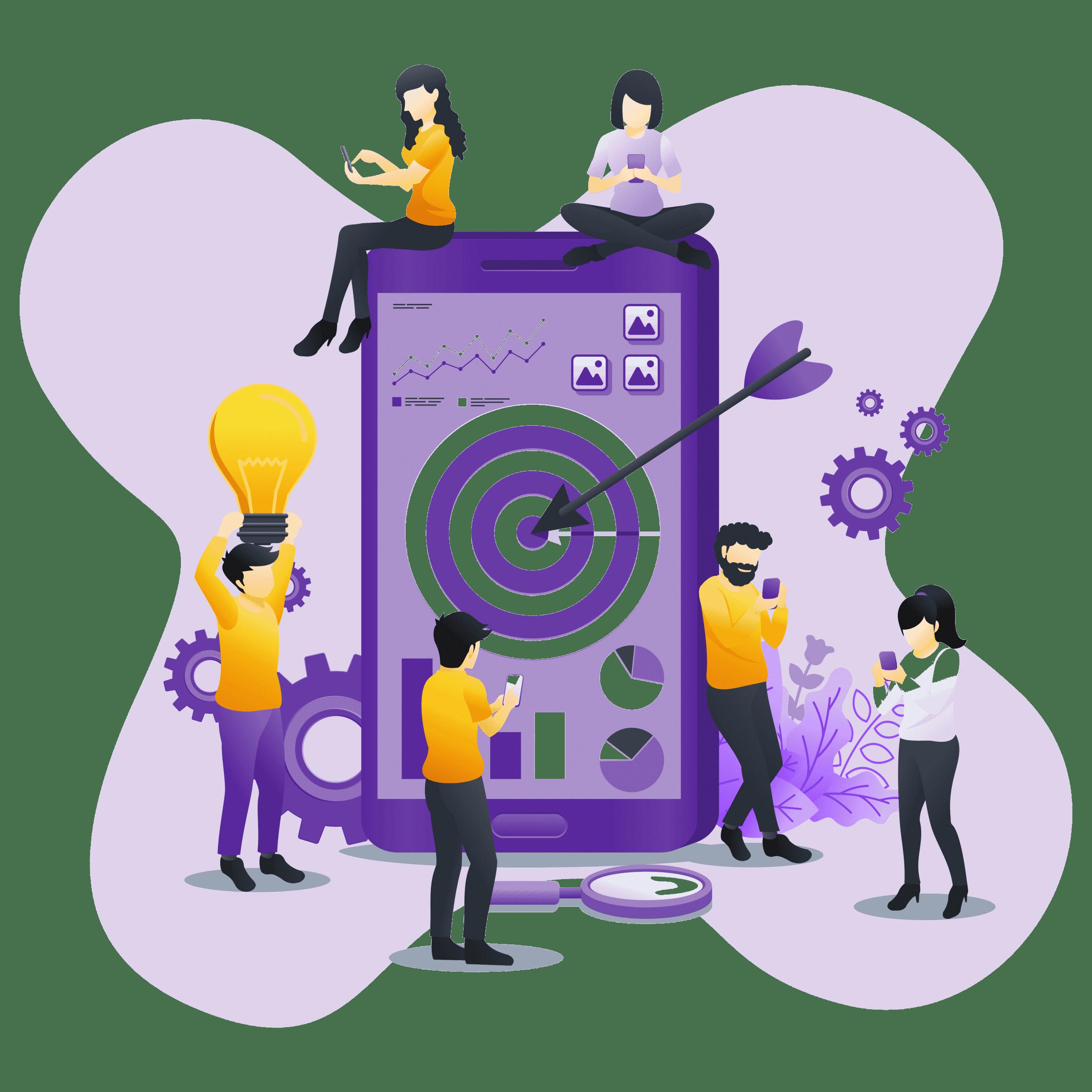 thiết kế app là gì APPigital